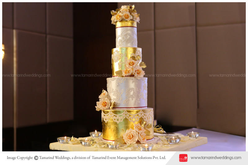 World's Most Expensive Wedding Cakes Of All Time