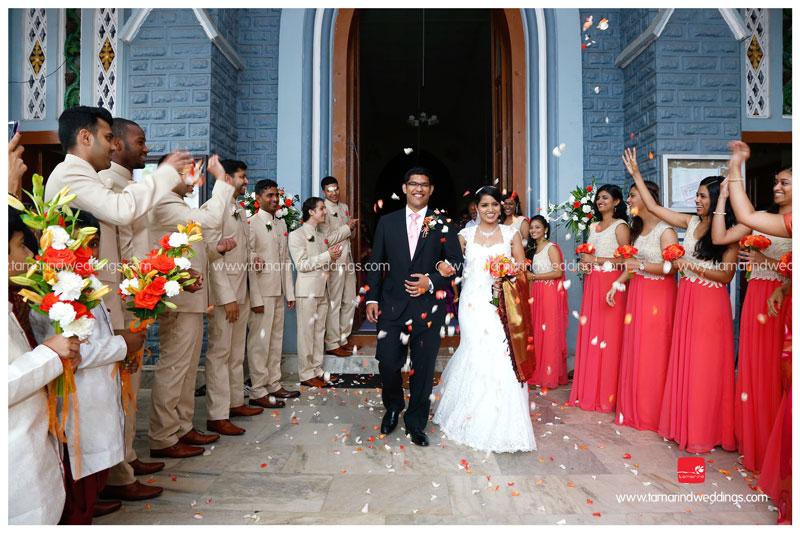 The Knanaya Wedding Ceremony - A Wedding To Remember