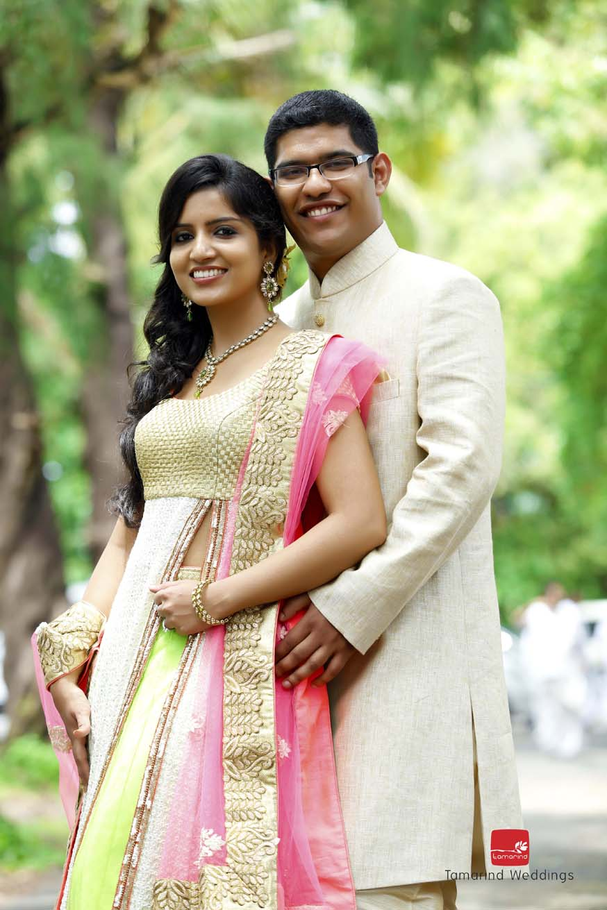The Knanaya Wedding Ceremony - A Wedding To Remember