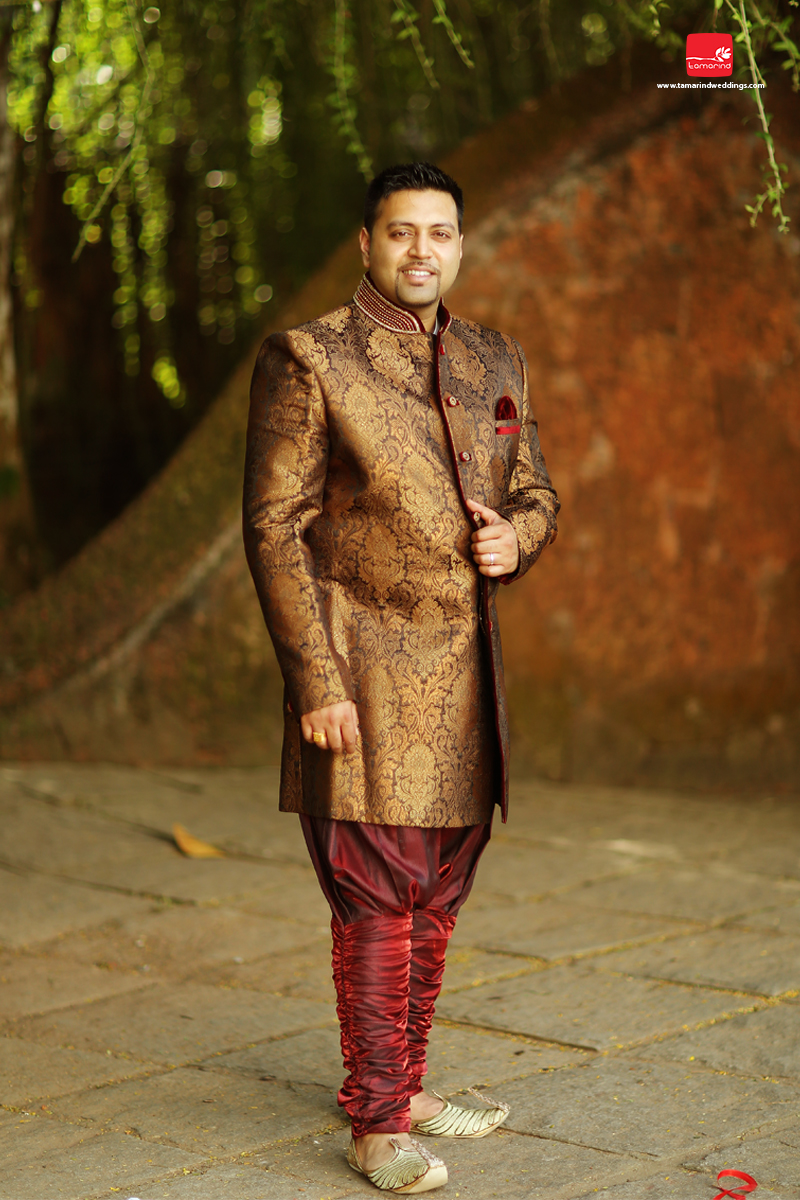 New Age Wedding Style: Indo-Western Wear For Grooms