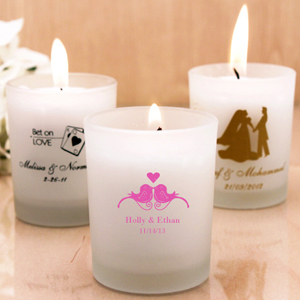 Wedding Gift Candle Holders : The Story of Wedding FavoursGifts for Remembrance