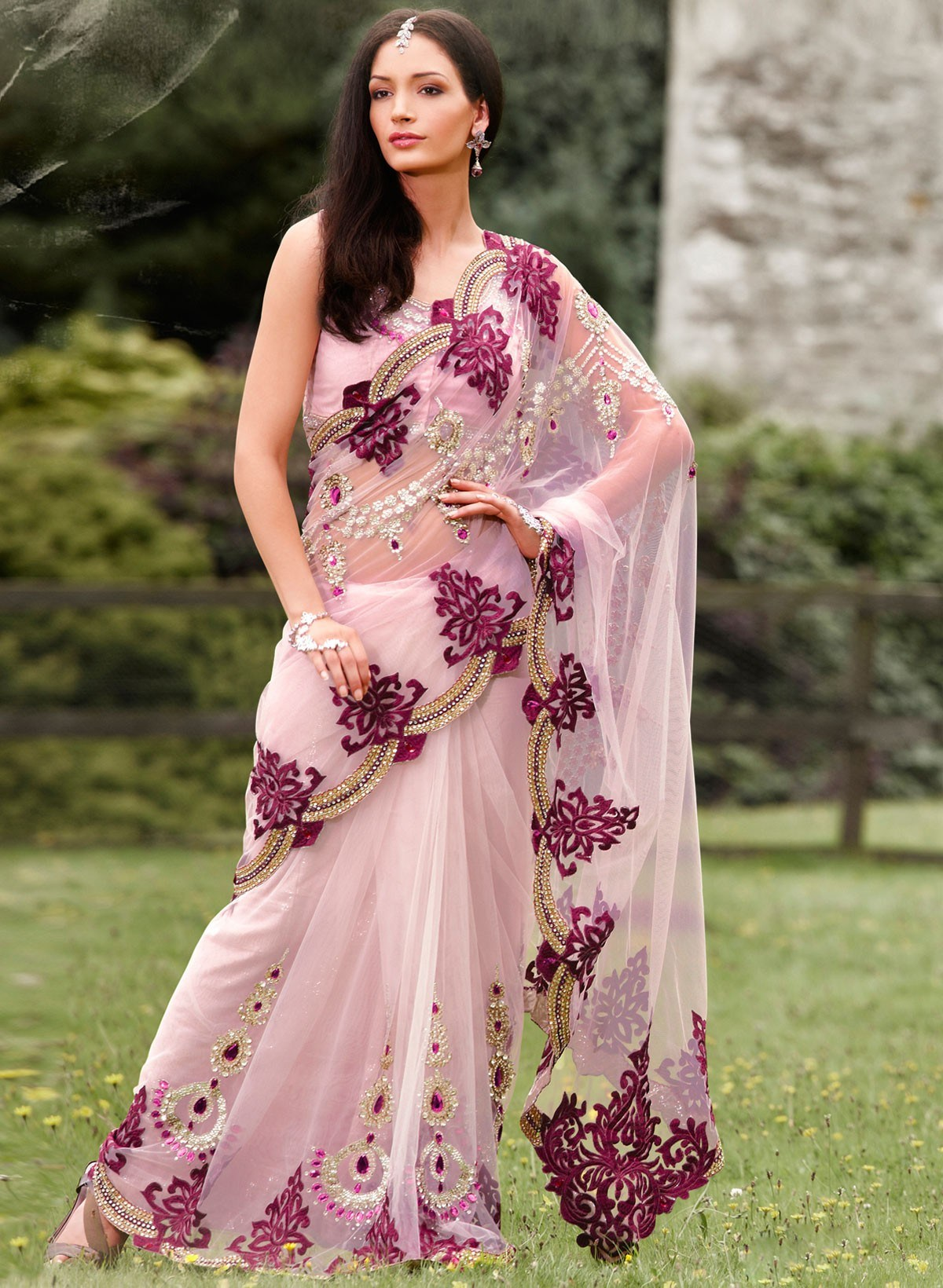 Bridal Saree: Changing Trends In Wedding Sarees