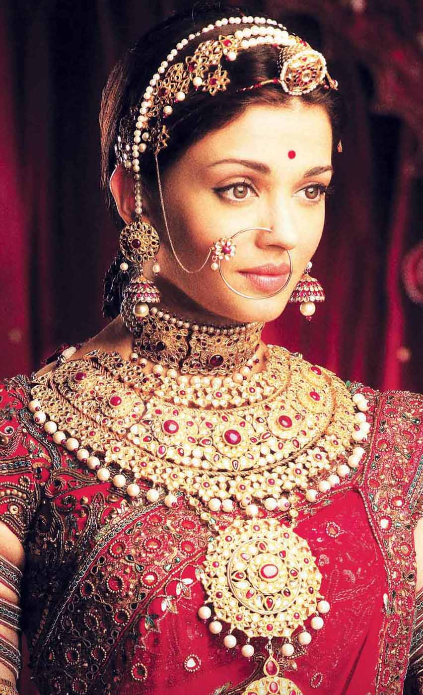 Bollywood-Inspired Hairstyles For Your Wedding Day
