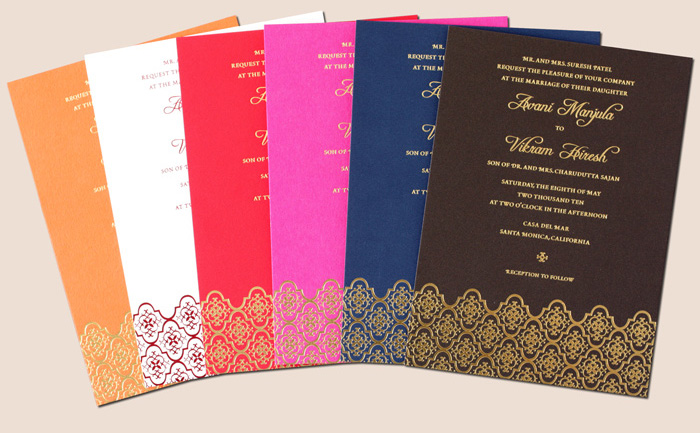 Good Font Combinations For Wedding Invitations: Guide To The Ultimate Wedding Invite