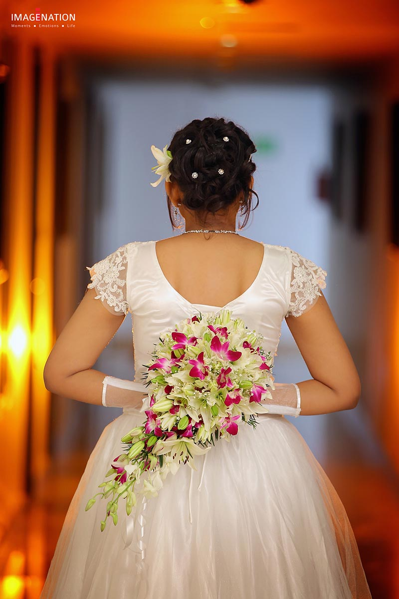 Choose The Perfect Bouquet For Your Wedding Dress