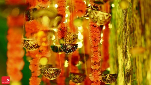 Traditional Hindu Wedding Decoration Ideas And Designs