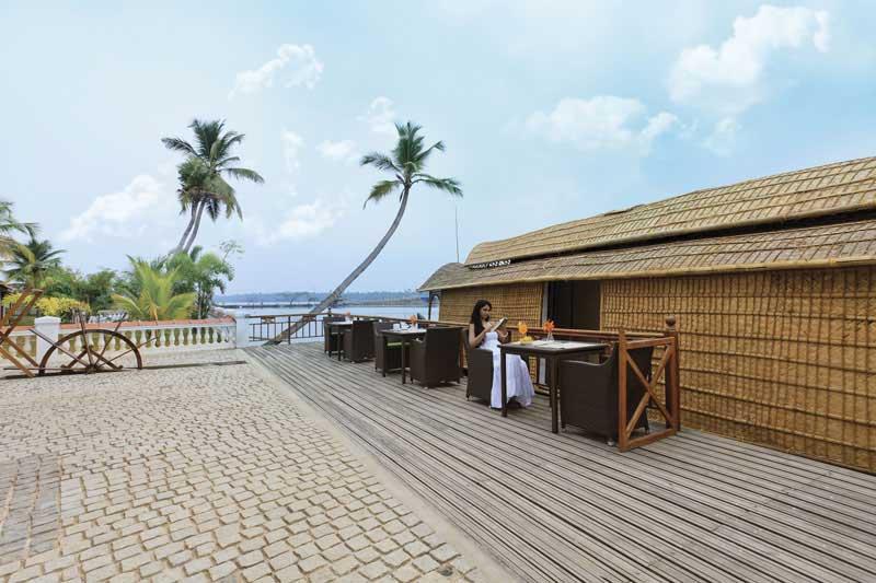 Villas Near Cherai Beach
