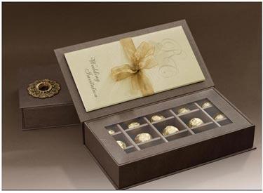 wedding invitation card - Designer Wedding Invitations