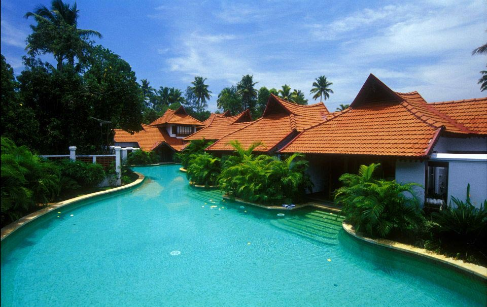 Kumarakom Lake Resort Kumarakom Lake Resort Booking Kumarakom Lake Resort Contact