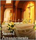 Sacred Arrangements