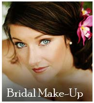 Shopping Assistance - Bridal Make-Up