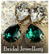 Shopping Assistance - Bridal Jewellery