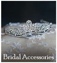 Shopping Assistance - Bridal Accessories