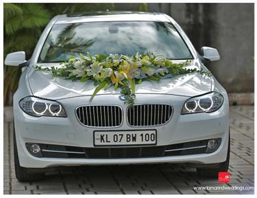 Best Car Decorations For Wedding Contemporary - Styles & Ideas ...