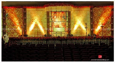 mandap decoration